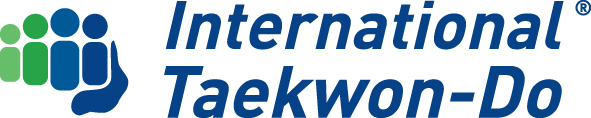 international taekwondo logo