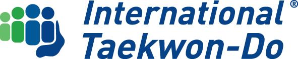international taekwondo logo